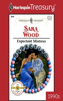EXPECTANT MISTRESS, Wood, Sara