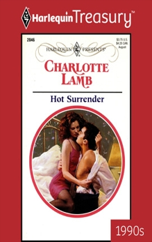 HOT SURRENDER, Lamb, Charlotte