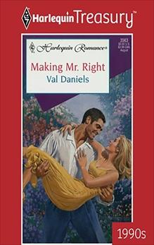 MAKING MR. RIGHT, Daniels, Val