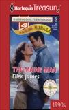 THE MAINE MAN, James, Ellen