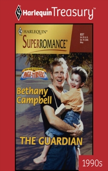 THE GUARDIAN, Campbell, Bethany