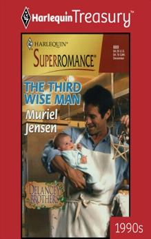 THE THIRD WISE MAN, Jensen, Muriel