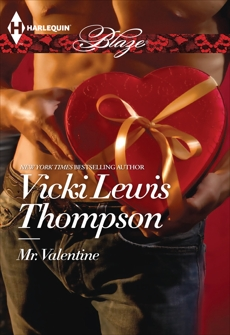 MR. VALENTINE, Thompson, Vicki Lewis
