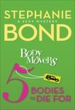 5 Bodies to Die For, Bond, Stephanie