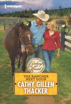 The Rancher Next Door, Thacker, Cathy Gillen