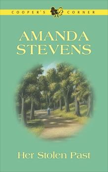 HER STOLEN PAST, Stevens, Amanda