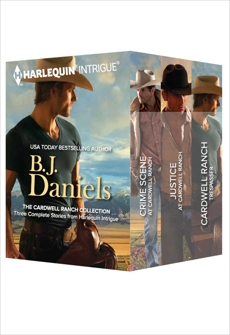 B.J. Daniels The Cardwell Ranch Collection: An Anthology, Daniels, B.J.
