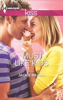 Must Like Kids, Braun, Jackie