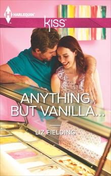 Anything but Vanilla..., Fielding, Liz