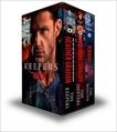 The Keepers Box Set: An Anthology, Graham, Heather & Sokoloff, Alexandra & LeBlanc, Deborah