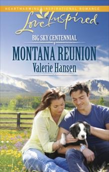 Montana Reunion: A Wholesome Western Romance, Hansen, Valerie