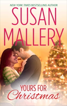 Yours for Christmas, Mallery, Susan