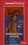 TEMPERATURE'S RISING, Sterling, Donna