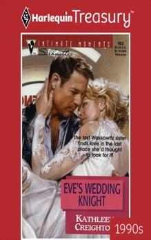 EVE'S WEDDING KNIGHT, Creighton, Kathleen