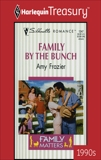 FAMILY BY THE BUNCH, Frazier, Amy