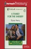 A FAMILY FOR THE SHERIFF, Henry, Elyssa