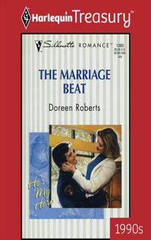 THE MARRIAGE BEAT, Roberts, Doreen