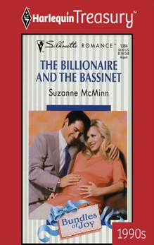THE BILLIONAIRE AND THE BASSINET, McMinn, Suzanne