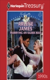MARRYING AN OLDER MAN, James, Arlene