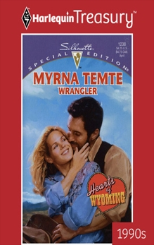 WRANGLER, Temte, Myrna