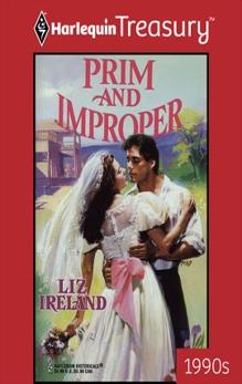 PRIM AND IMPROPER, Ireland, Liz