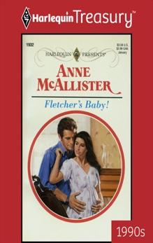 FLETCHER'S BABY!, McAllister, Anne