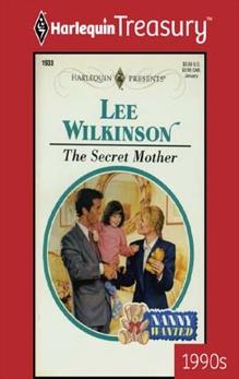 THE SECRET MOTHER, Wilkinson, Lee