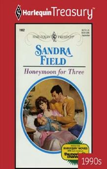HONEYMOON FOR THREE, Field, Sandra