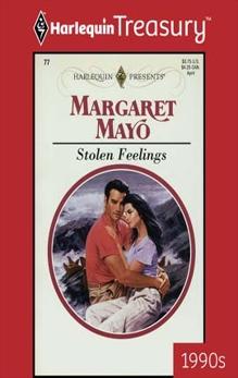 STOLEN FEELINGS, Mayo, Margaret