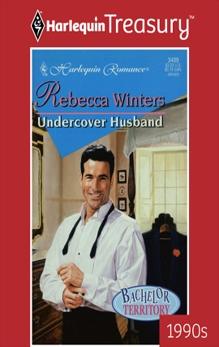 UNDERCOVER HUSBAND, Winters, Rebecca