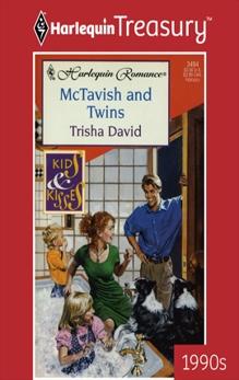 MCTAVISH AND TWINS, David, Trisha