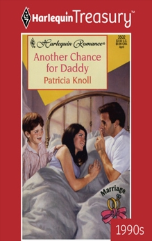 ANOTHER CHANCE FOR DADDY, Knoll, Patricia