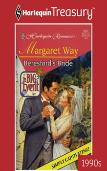 BERESFORD'S BRIDE, Way, Margaret