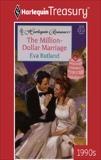 THE MILLION-DOLLAR MARRIAGE, Rutland, Eva