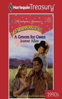 A GROOM FOR GWEN, Allan, Jeanne
