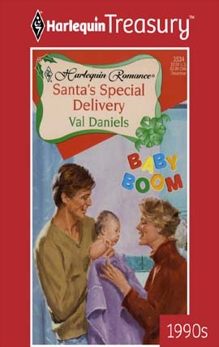 SANTA'S SPECIAL DELIVERY, Daniels, Val