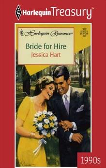 BRIDE FOR HIRE, Hart, Jessica