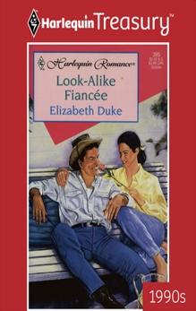 LOOK-ALIKE FIANCEE, Duke, Elizabeth