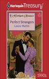 PERFECT STRANGERS, Martin, Laura