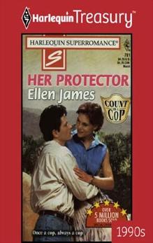 HER PROTECTOR, James, Ellen
