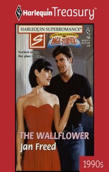 THE WALLFLOWER, Freed, Jan