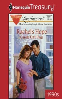 RACHEL'S HOPE, Page, Carole Gift