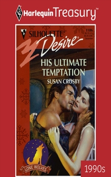 HIS ULTIMATE TEMPTATION, Crosby, Susan