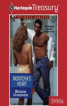 MONTOYA'S HEART, Gardner, Bonnie