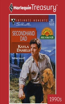 SECONDHAND DAD