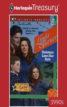 CHRISTMAS LONE-STAR STYLE, Turner, Linda