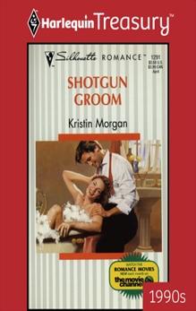 SHOTGUN GROOM, Morgan, Kristin