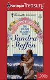 THE BOUNTY HUNTER'S BRIDE, Steffen, Sandra
