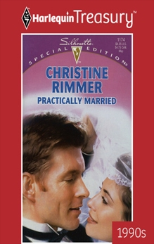 PRACTICALLY MARRIED, Rimmer, Christine