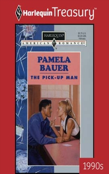 THE PICK-UP MAN, Bauer, Pamela